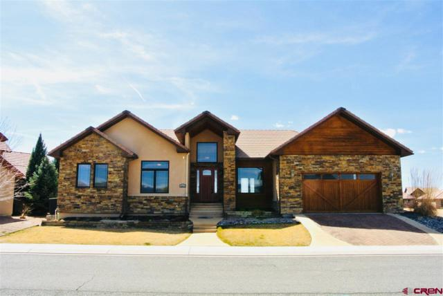 2218 Fellows, Montrose, CO 81401 (MLS #743520) :: Durango Home Sales