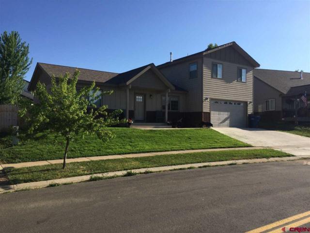 1713 Taylor, Bayfield, CO 81122 (MLS #743557) :: Durango Home Sales
