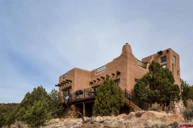 233 Kiva Road, Durango, CO 81301 (MLS #743560) :: Durango Mountain Realty