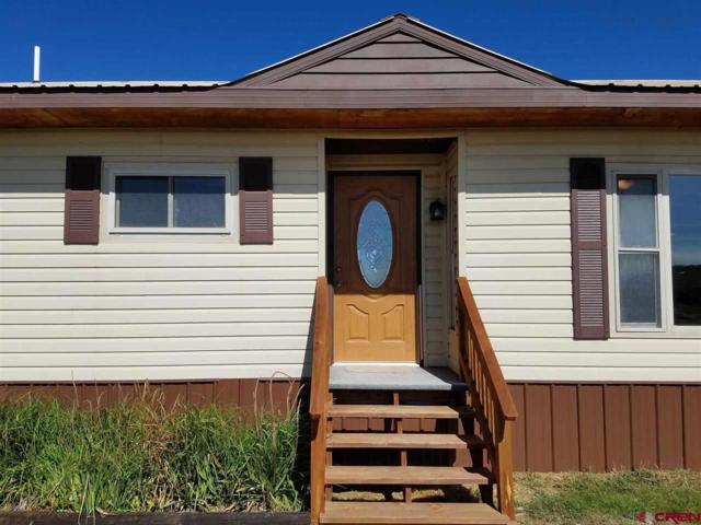 364 Derby Drive, Durango, CO 81303 (MLS #743575) :: CapRock Real Estate, LLC