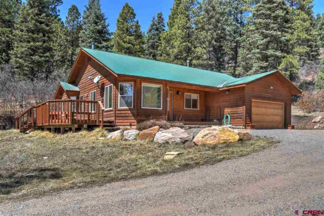 119 Bear Run, Durango, CO 81301 (MLS #743612) :: Durango Mountain Realty