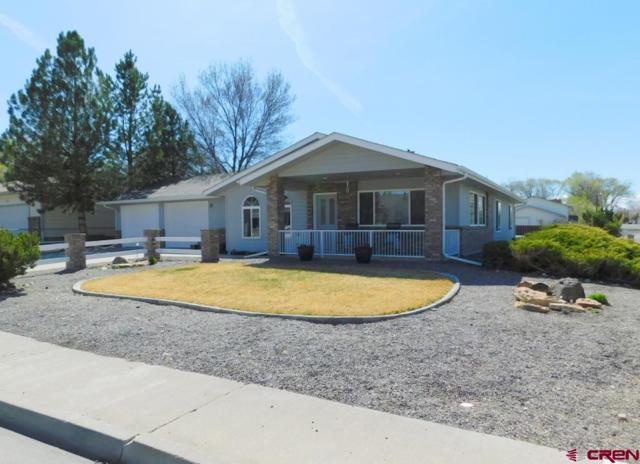 209 Bert Street, Delta, CO 81416 (MLS #743626) :: CapRock Real Estate, LLC