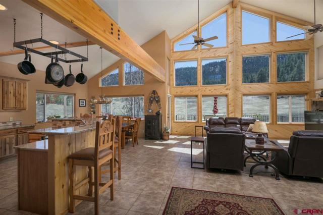 200 Sunset Lane, Durango, CO 81301 (MLS #743645) :: Durango Home Sales
