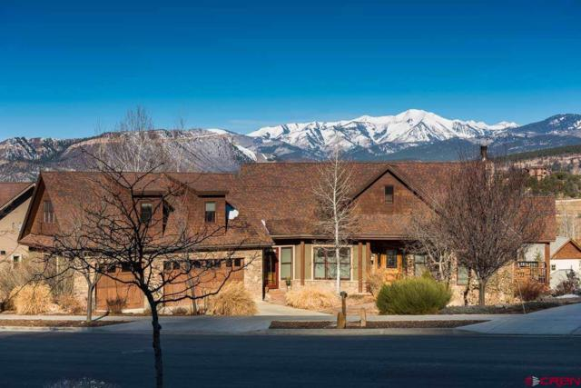 19 Kennebec Drive, Durango, CO 81301 (MLS #743659) :: Durango Mountain Realty