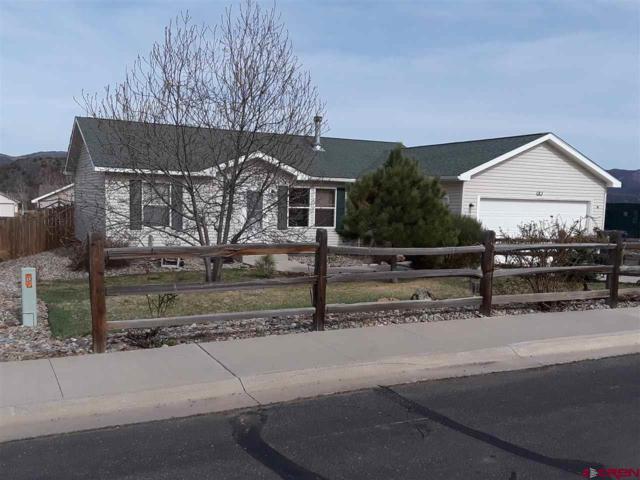 308 Star Crossing, Bayfield, CO 81122 (MLS #743673) :: CapRock Real Estate, LLC