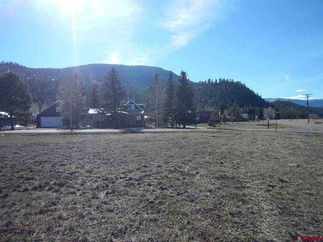 14 Spruce Drive, South Fork, CO 81154 (MLS #743684) :: Durango Home Sales