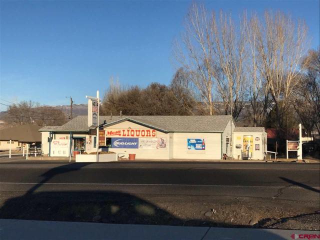 690 S Grand Mesa Drive, Cedaredge, CO 81413 (MLS #743686) :: CapRock Real Estate, LLC