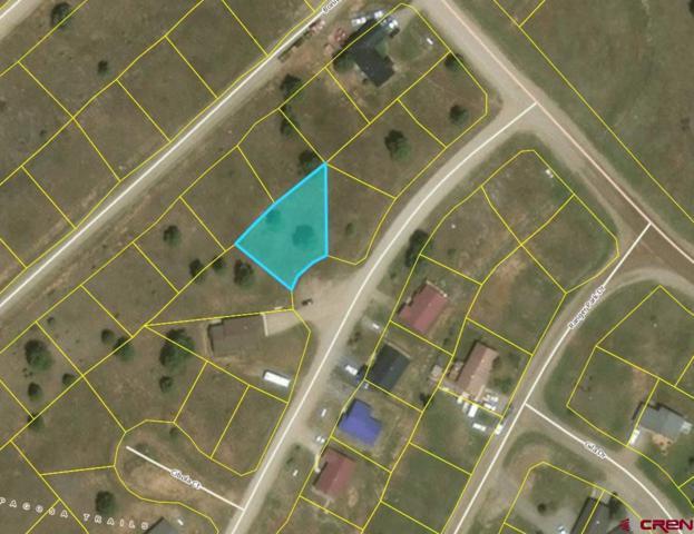65 Lassen Drive, Pagosa Springs, CO 81147 (MLS #743763) :: Durango Home Sales