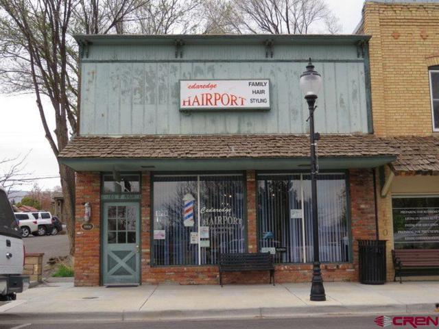 180 Main, Cedaredge, CO 81413 (MLS #743771) :: CapRock Real Estate, LLC