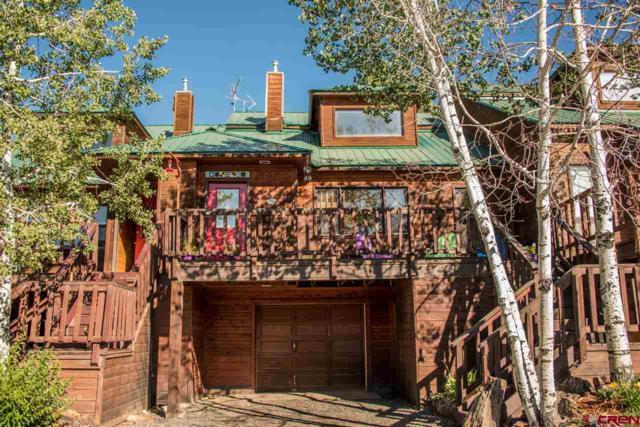 990 Cloud Cap Avenue, Pagosa Springs, CO 81147 (MLS #743772) :: Durango Home Sales