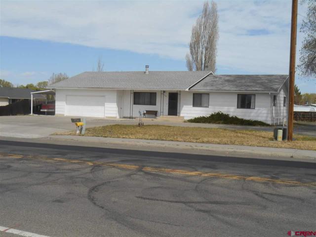 559 Miami Road, Montrose, CO 81401 (MLS #743795) :: CapRock Real Estate, LLC