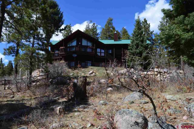 893 Lake View Drive, Vallecito Lake/Bayfield, CO 81122 (MLS #743796) :: Durango Home Sales