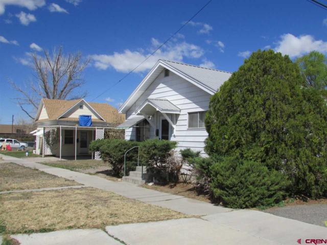 764 Palmer Street, Delta, CO 81416 (MLS #743808) :: CapRock Real Estate, LLC