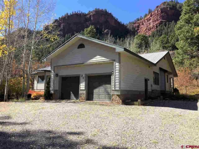 21 Dyke Canyon Trail, Durango, CO 81301 (MLS #743832) :: Durango Mountain Realty