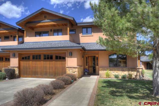 14 Midiron Court, Durango, CO 81301 (MLS #743854) :: Durango Mountain Realty