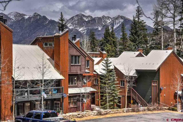 166 Yankee Girl Court #209, Durango, CO 81301 (MLS #743944) :: Durango Mountain Realty