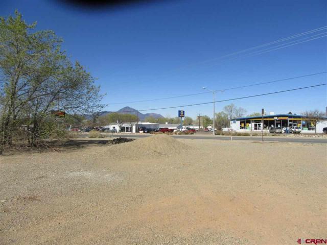 TBD S Broadway, Cortez, CO 81321 (MLS #743973) :: Durango Home Sales