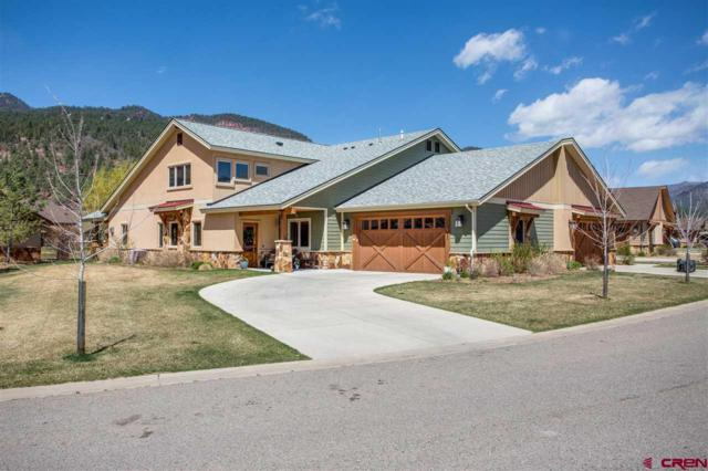 185 Trimble Crossing, Durango, CO 81301 (MLS #743987) :: Durango Mountain Realty