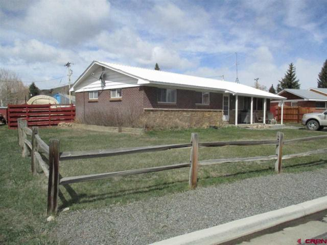 9 Vulcan Street, Gunnison, CO 81230 (MLS #743997) :: The Dawn Howe Real Estate Network | Keller Williams Colorado West Realty