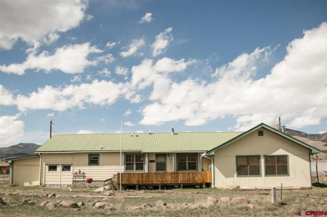 106 Amethyst Drive, Creede, CO 81130 (MLS #743999) :: CapRock Real Estate, LLC