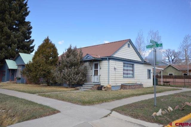 200 E Virginia Avenue, Gunnison, CO 81230 (MLS #744001) :: The Dawn Howe Real Estate Network | Keller Williams Colorado West Realty