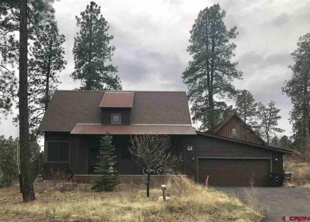 195 Red Canyon Trail I, Durango, CO 81301 (MLS #744038) :: Durango Mountain Realty