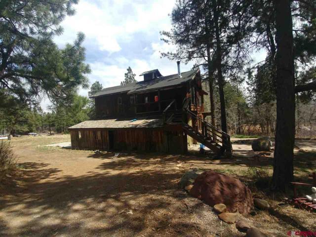 1757 County Road 125, Hesperus, CO 81303 (MLS #744039) :: Durango Mountain Realty