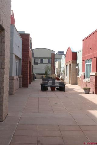 555 Rivergate Lane B1-120, Durango, CO 81301 (MLS #744044) :: Durango Home Sales