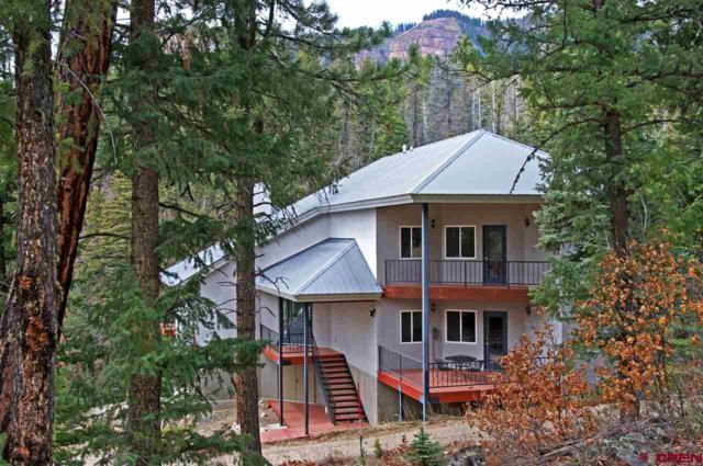 1719 Lake Pugatory Drive, Durango, CO 81301 (MLS #744058) :: Durango Mountain Realty