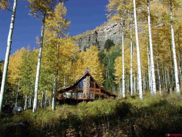 684 Hermosa Cliffs Drive, Durango, CO 81301 (MLS #744084) :: Durango Mountain Realty