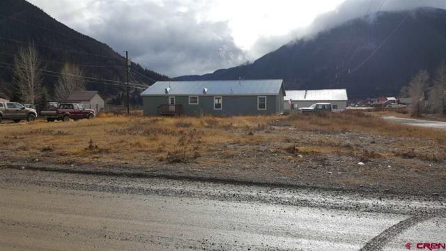 14 Mineral Street, Silverton, CO 81433 (MLS #744087) :: Durango Home Sales