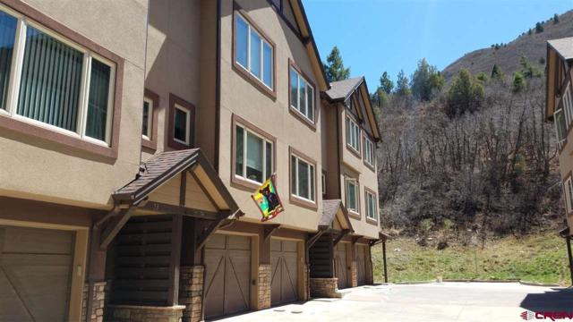 20310 Us 160 Highway #54, Durango, CO 81303 (MLS #744093) :: Durango Mountain Realty