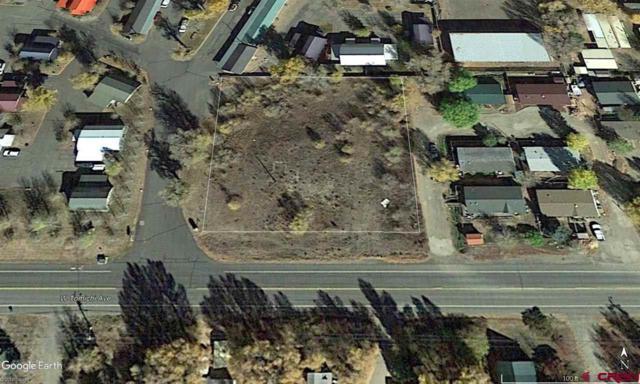 1210 W Tomichi Avenue, Gunnison, CO 81230 (MLS #744126) :: Durango Home Sales