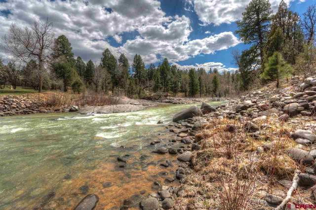 13950 Cr 250, Durango, CO 81301 (MLS #744159) :: CapRock Real Estate, LLC