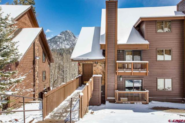 50827 N Hwy 550 #312, Durango, CO 81301 (MLS #744173) :: Durango Home Sales
