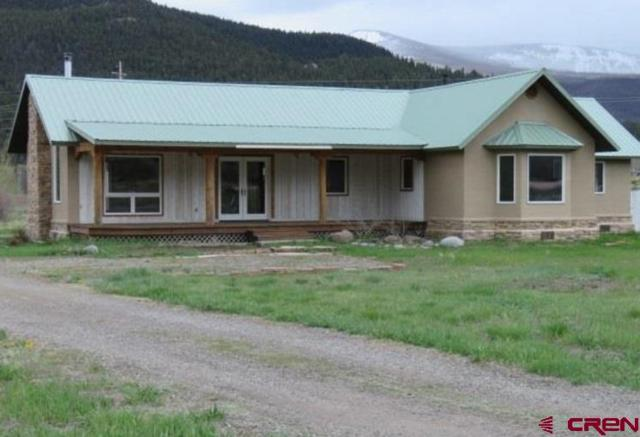74 Highland Court, South Fork, CO 81154 (MLS #744181) :: Durango Home Sales