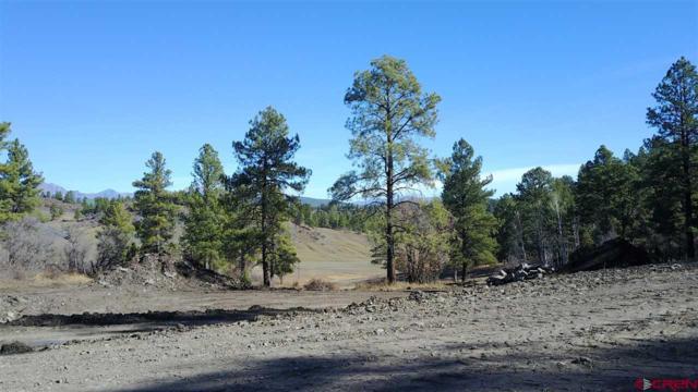305 Crestview, Pagosa Springs, CO 81147 (MLS #744214) :: The Dawn Howe Real Estate Network | Keller Williams Colorado West Realty