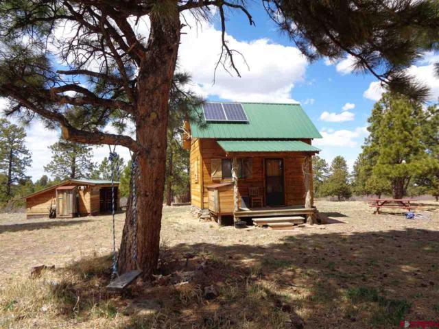 TBD Larsen Drive, Montrose, CO 81403 (MLS #744216) :: The Dawn Howe Real Estate Network | Keller Williams Colorado West Realty