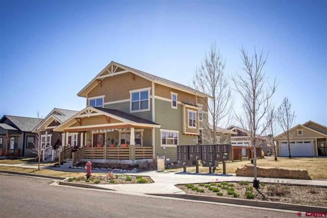 254 Sage View Street, Durango, CO 81301 (MLS #744220) :: The Dawn Howe Real Estate Network | Keller Williams Colorado West Realty