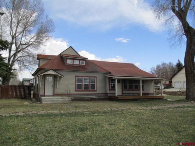 718 W Georgia Avenue, Gunnison, CO 81230 (MLS #744243) :: Durango Home Sales