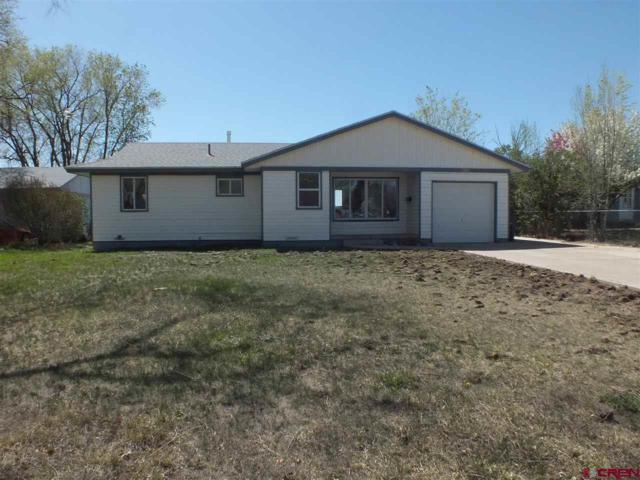 825 N Edith, Cortez, CO 81321 (MLS #744266) :: CapRock Real Estate, LLC