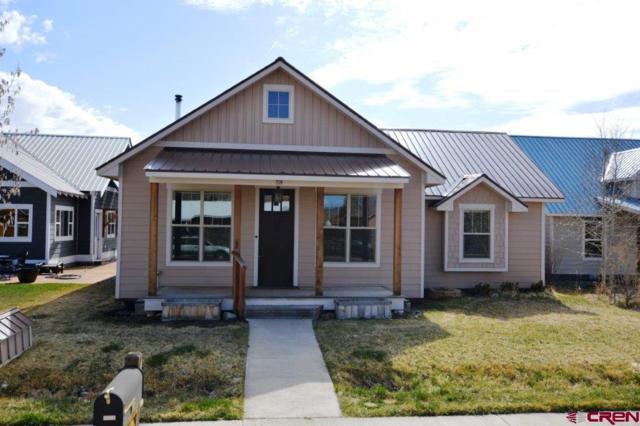 1114 N Vulcan Street, Gunnison, CO 81230 (MLS #744277) :: CapRock Real Estate, LLC