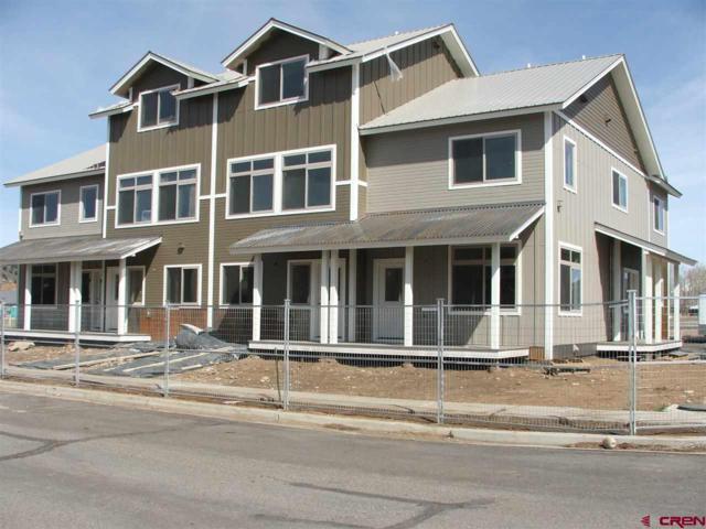 300 Joseph Lane Unit D, Gunnison, CO 81230 (MLS #744317) :: CapRock Real Estate, LLC