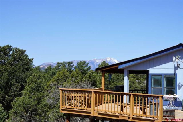 279 Fantango, Durango, CO 81301 (MLS #744337) :: Durango Home Sales