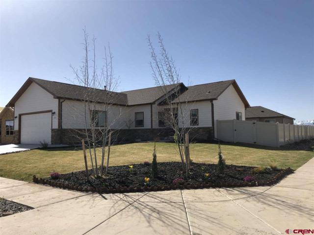 1510 River Rock Drive, Montrose, CO 81403 (MLS #744338) :: Durango Home Sales