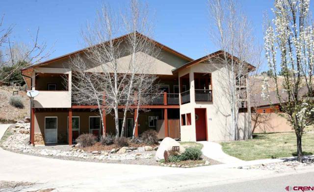 118 Pinnacle Place, Durango, CO 81301 (MLS #744352) :: CapRock Real Estate, LLC