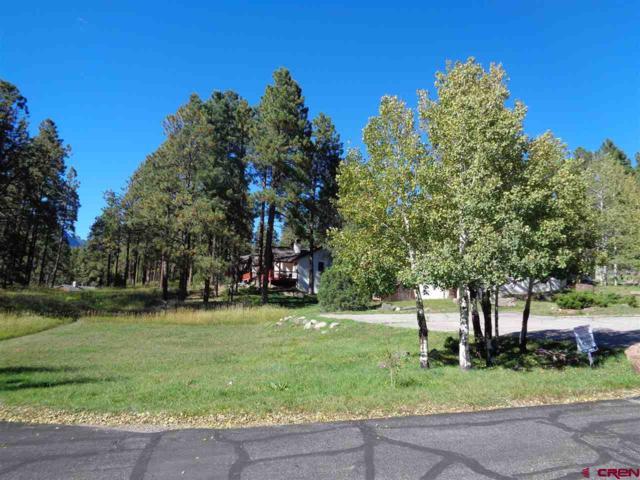 635 Hogan Circle, Durango, CO 81301 (MLS #744361) :: Durango Mountain Realty
