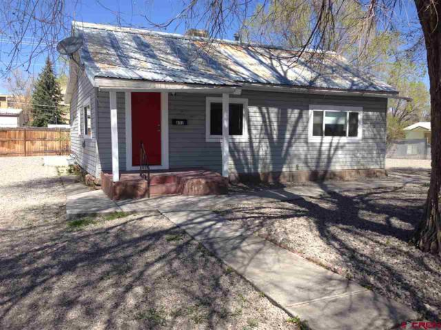 831 S 5th Street, Montrose, CO 81401 (MLS #744485) :: Durango Home Sales