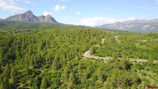 X Running Horse, Pagosa Springs, CO 81147 (MLS #744489) :: CapRock Real Estate, LLC