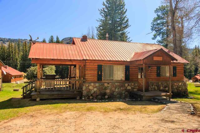 18681 Cr 501, Bayfield, CO 81122 (MLS #744494) :: Durango Home Sales